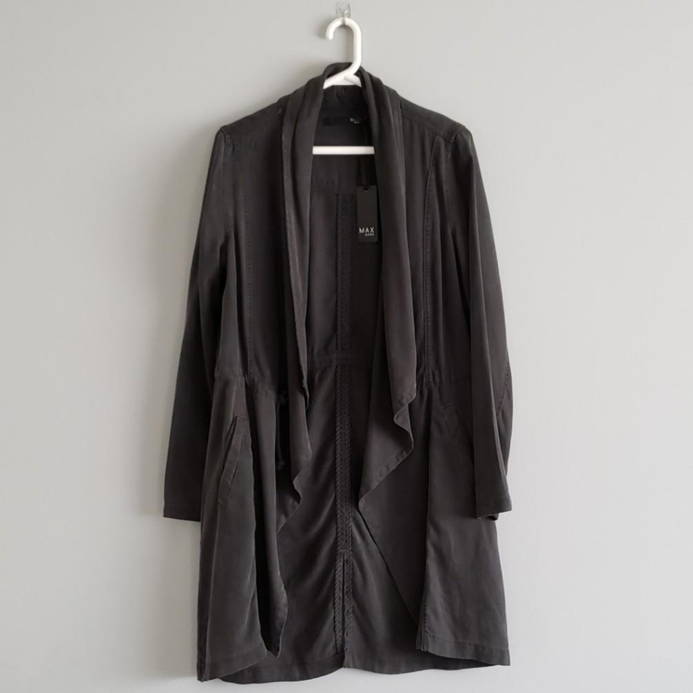 MAX Jeans Flowy Jacket