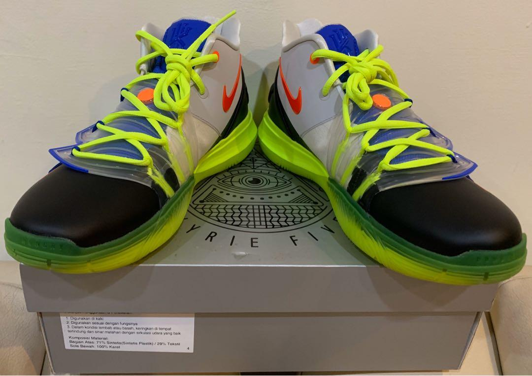 Nike Kyrie 5 x ROKiT All Star