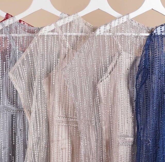 Noventa Lace Dress