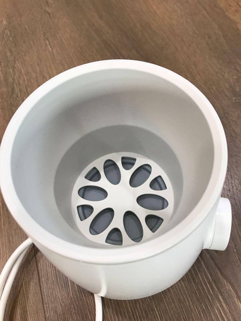 二手PHILIPS 飛利浦 AVENT 快速食品加熱器/溫奶器/食物加熱器