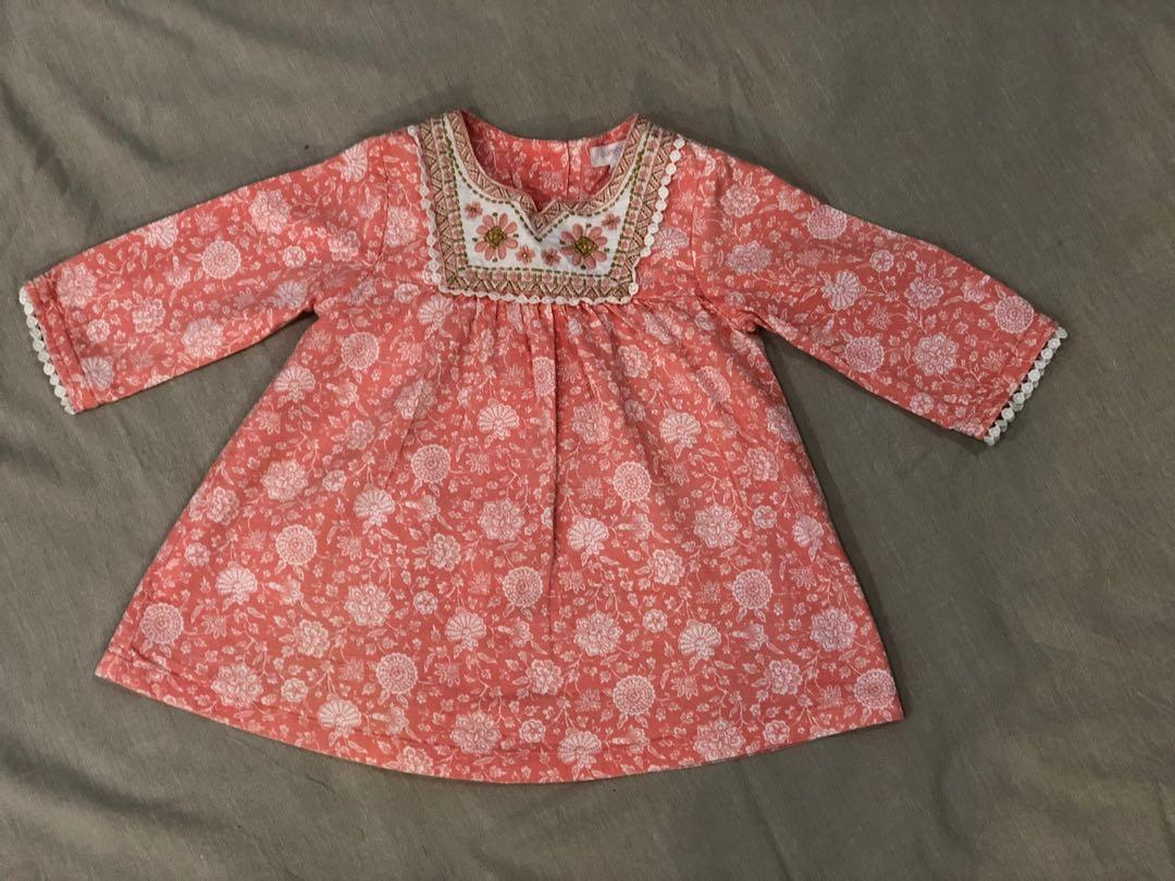 Pure Baby | 3-6 months | perfect spring /summer dress