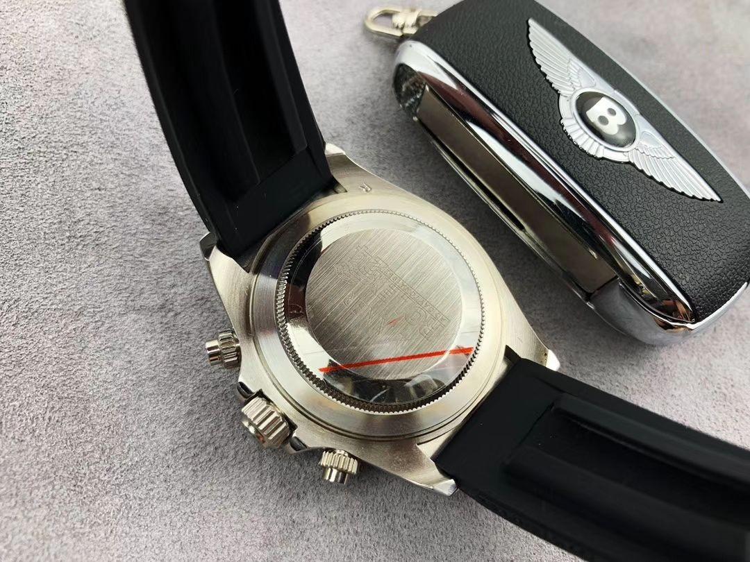 Rolex Deepsea Series