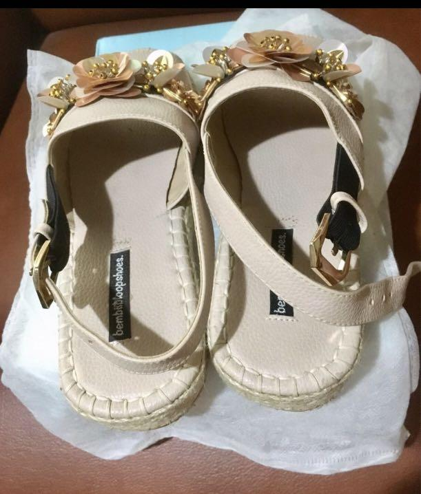 Shoes Sandals Bembiibloopshoes