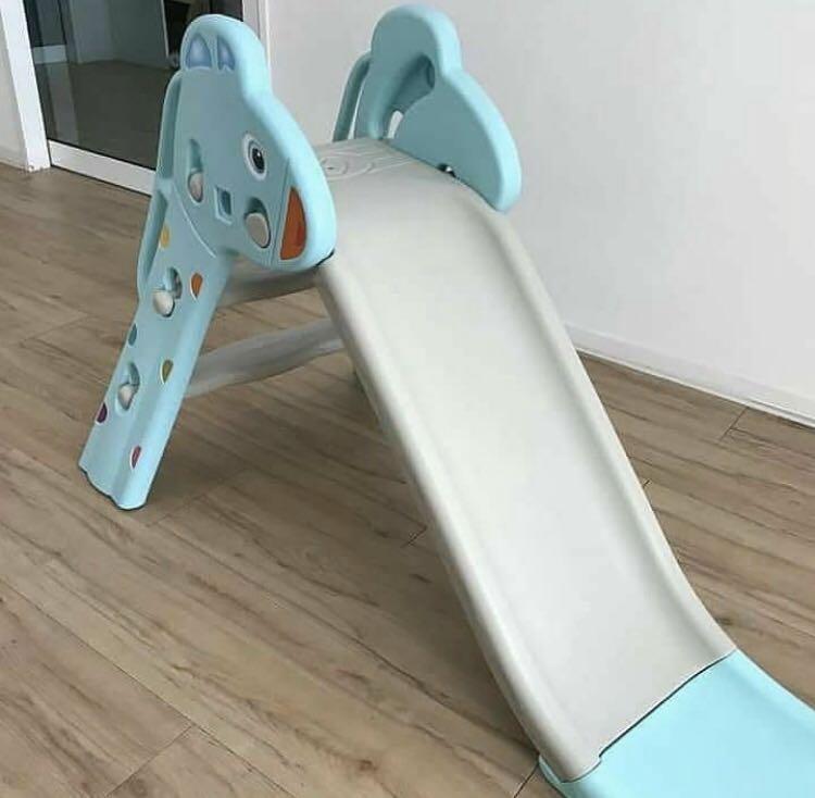 Slide kids Gelungsur kanak-kanak