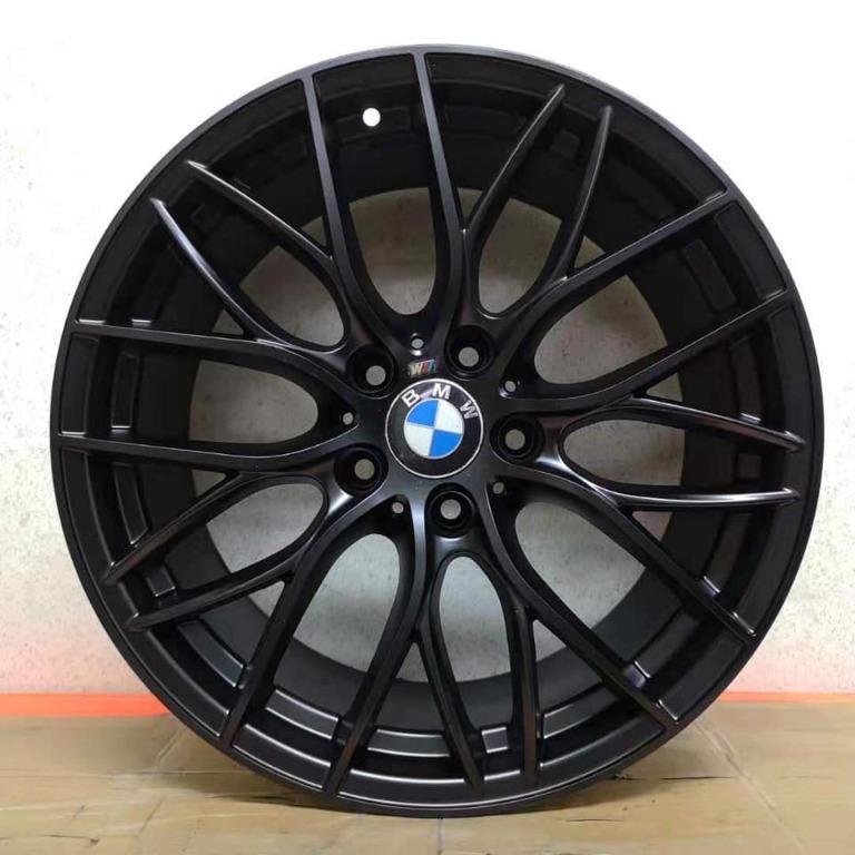"""SPORT RIM BMW 18"""" F10 F30 E90 E32 E46 E36 E92 Z4"""
