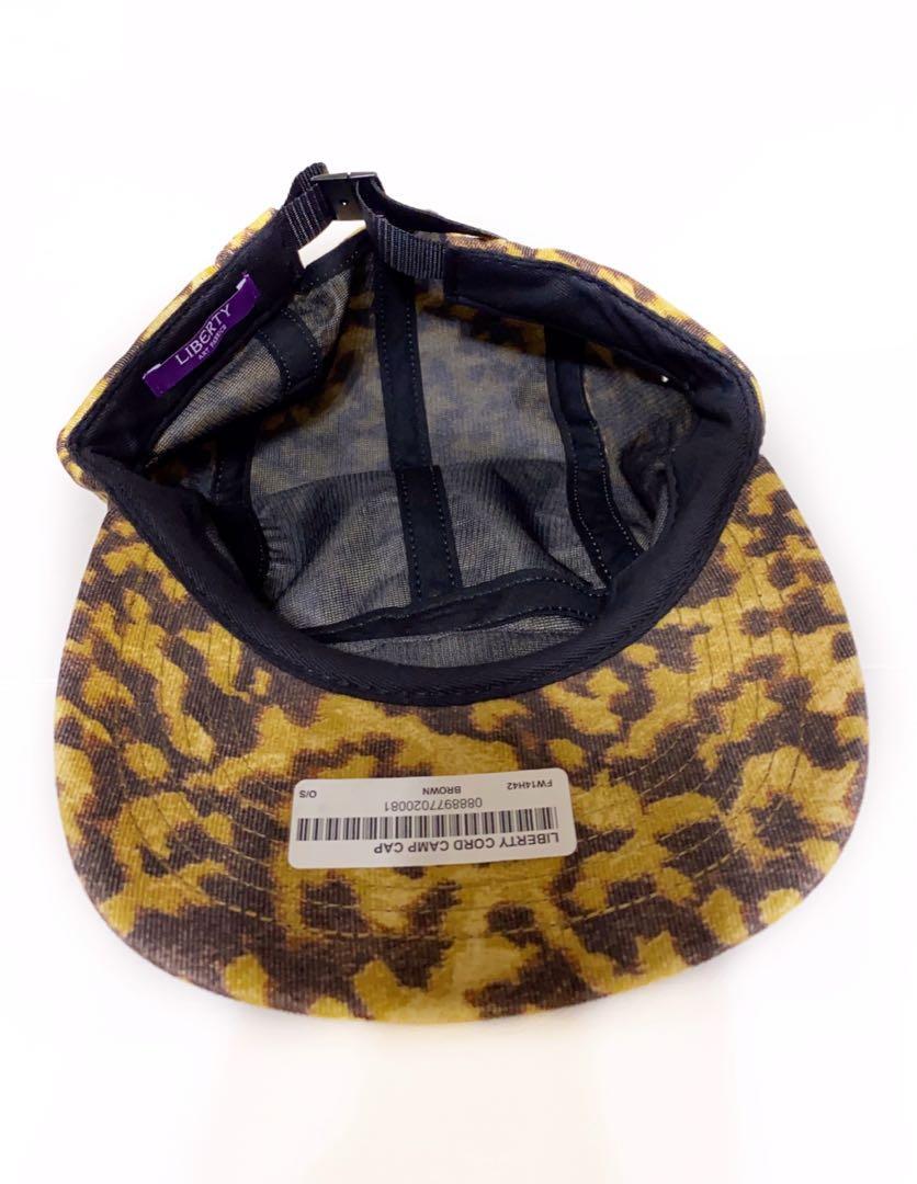 【Supreme fuck cap】限量正品潮流男女款五分割帽-有實拍