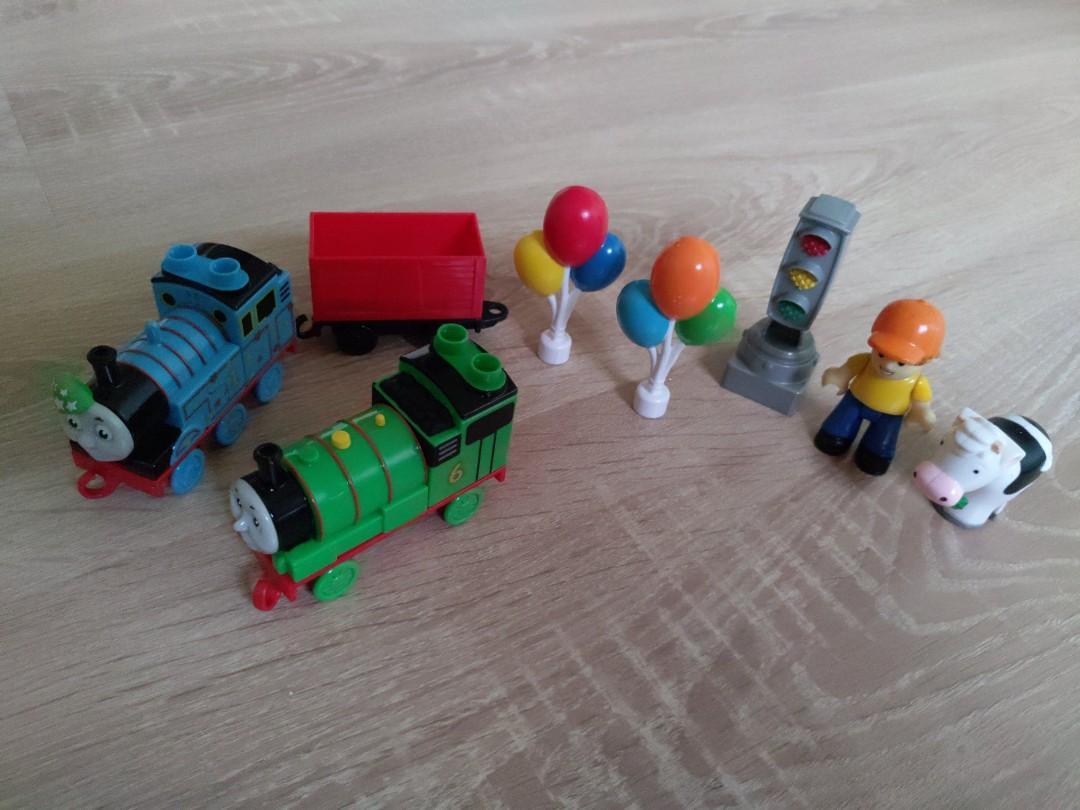 Thomas Train & Duplo set