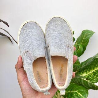#VISITSINGAPORE Old Navy  Slip On Shoes