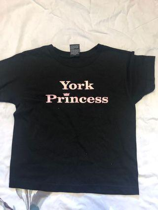 York top