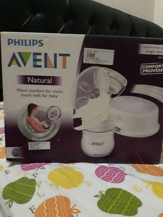 Pompa Asi Electric Avent Philips
