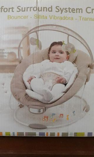 Baby Bouncer Mastela