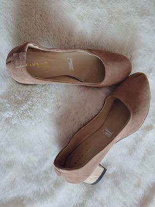 Heels sweet choco
