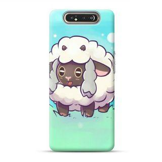 Wooloo Samsung Galaxy A80 Custom Hard Case