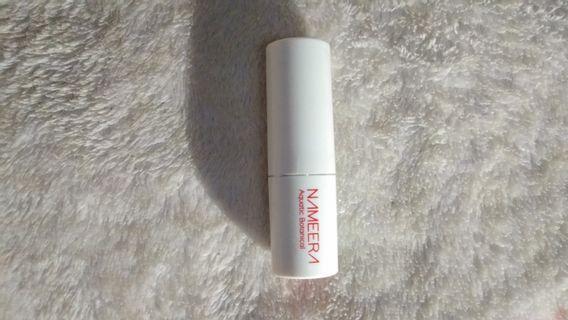 #VisitSingapore Nameera Pure Glow Moisturising Lipstick