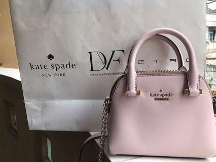 Kate Spade Mini Maise