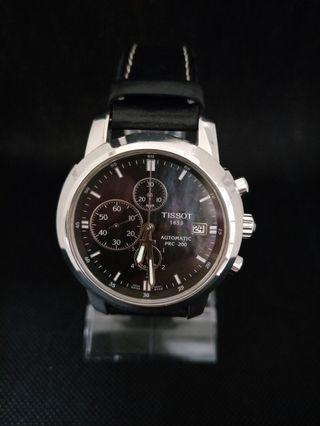 Tissot PRC200 Automatic Chronograph