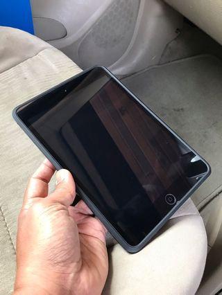 Ipad Mini , 16GB, wifi