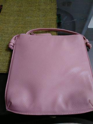 Slim bag merk strowberry