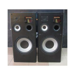 ACOUSTIC RESPONSE SPEAKERS