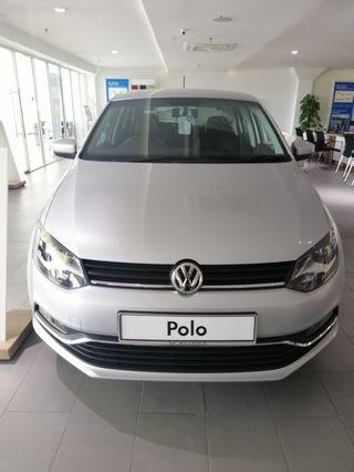 Volkswagen Polo 1.6 Join