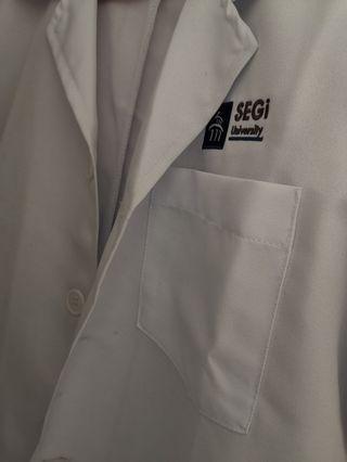 Segi University /College Lab Coat