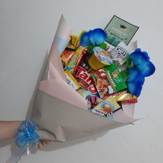 Bouquet Snack
