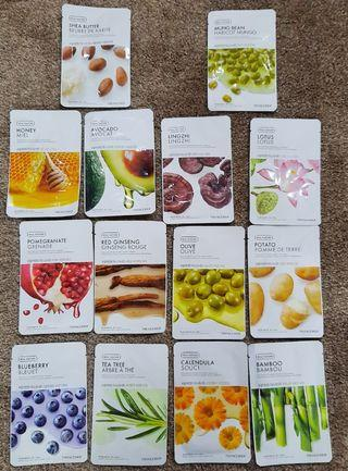 The FaceShop Mask