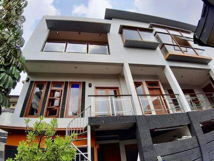 Rumah exclusive Pondok Kelapa JakTim