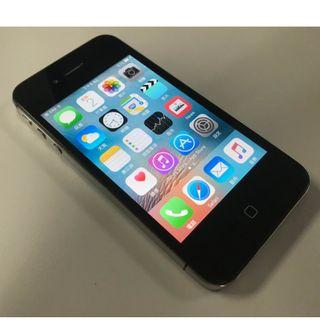 iphone 4s 16gb 黑