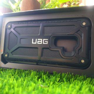 UAG Monarch Black for S9+ plus