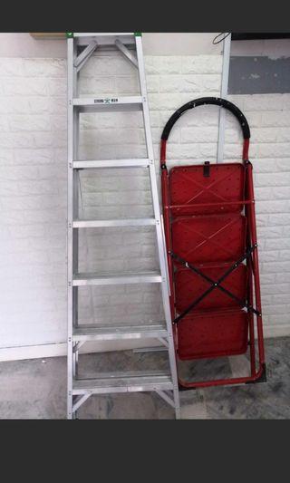 Tangga /Ladder