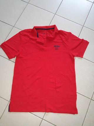 HARD ROCK Polo T-Shirt (XL)