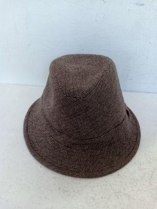 Avenel of Melbourne Fedora Hat