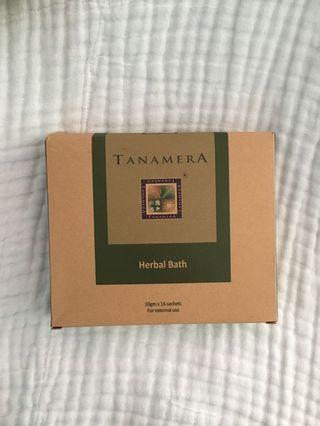 Tanamera Herbal Bath