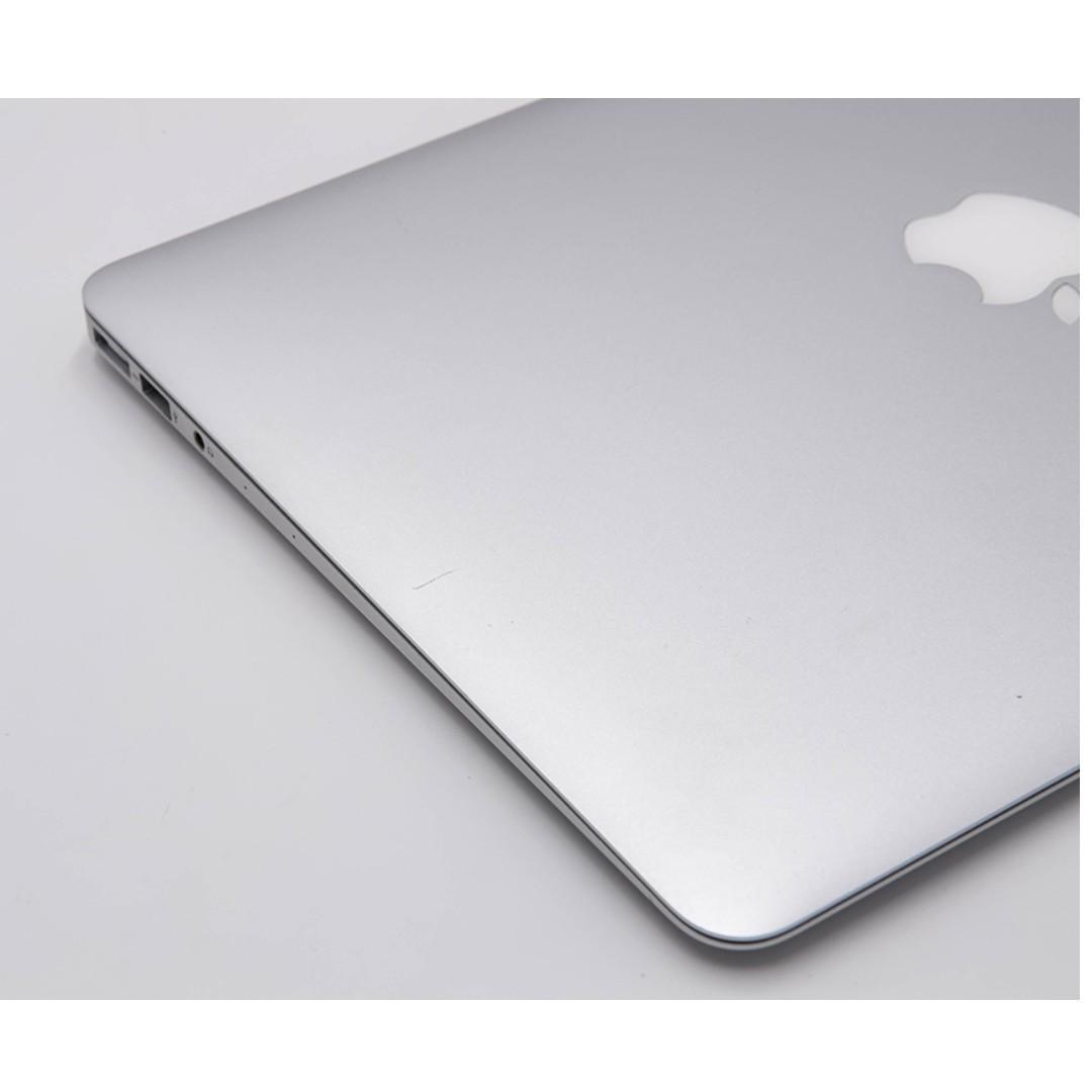 【福利出清】13 吋 蘋果 Macbook Air i5 1.6G 4G 128G 筆電 輕薄 A1466 2015