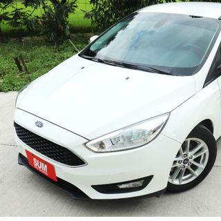2016 FORD FOCUS 1.0T 5D