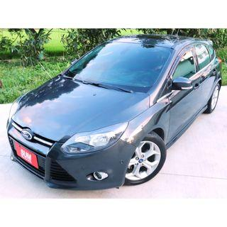 2015 FORD FOCUS 2.0S 5D
