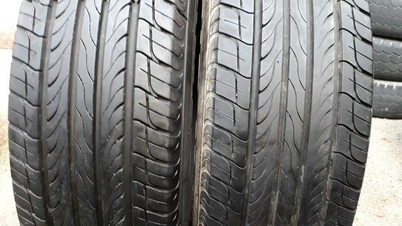 彰化員林 中古輪胎 落地胎 二手輪胎 215 70 16 實體店面免費安裝