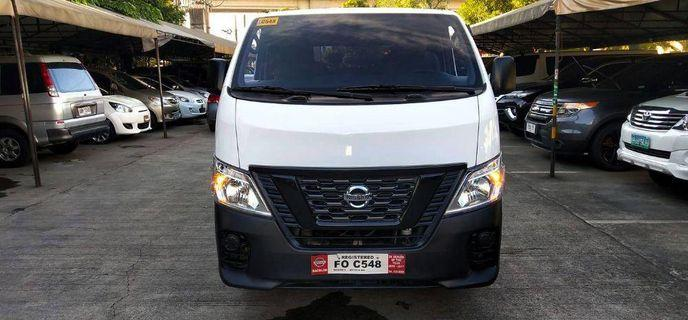 Nissan Urvan 18 Seaters Cars For Sale Carousell Philippines