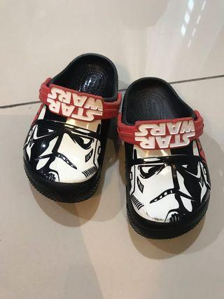 Crocs Star Wars C9