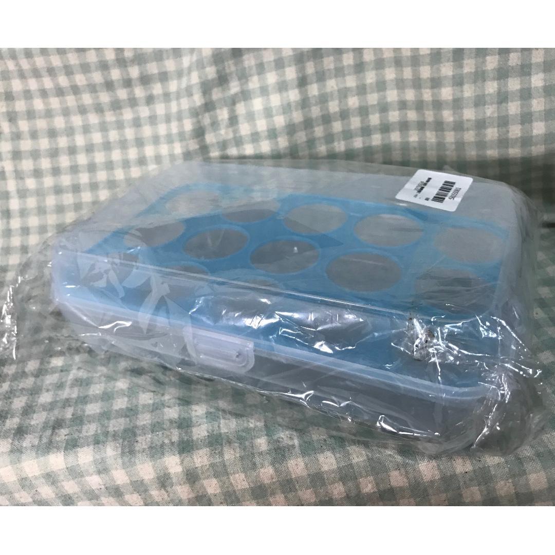 15格冰箱雞蛋盒 保鮮盒 雞蛋托