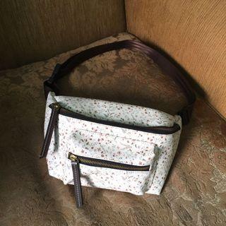 Floral Waist Bag