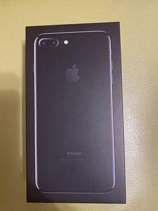 雙11優惠價 iPhone 7 Plus 128g
