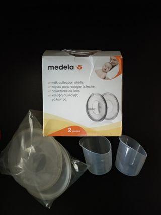 Medela Milk Collection