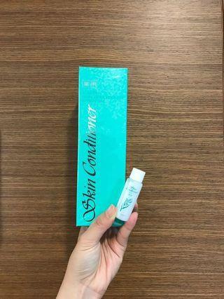 6折出售 Albion 專櫃中文標籤 健康化妝水N 300ml送12ml 艾倫比亞