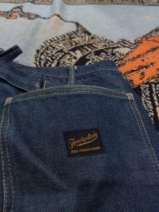 Tenderloin jeans