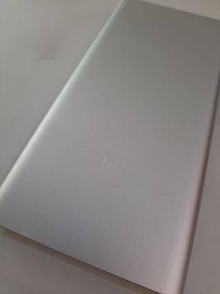 Powerbank Xiaomi 2 port