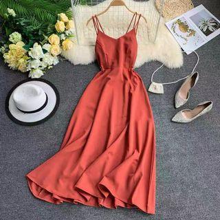 Bonnie Beach Dress