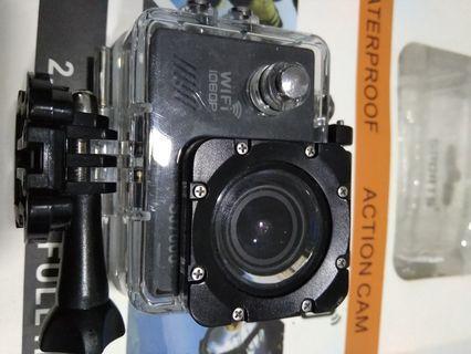 SJCAM SJ7000 action camera
