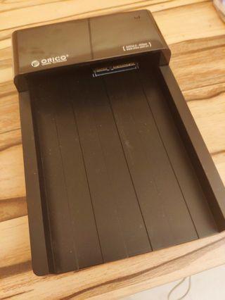 ORICO HDD/SSD CASE USB3.0 硬盤盒 硬碟盒